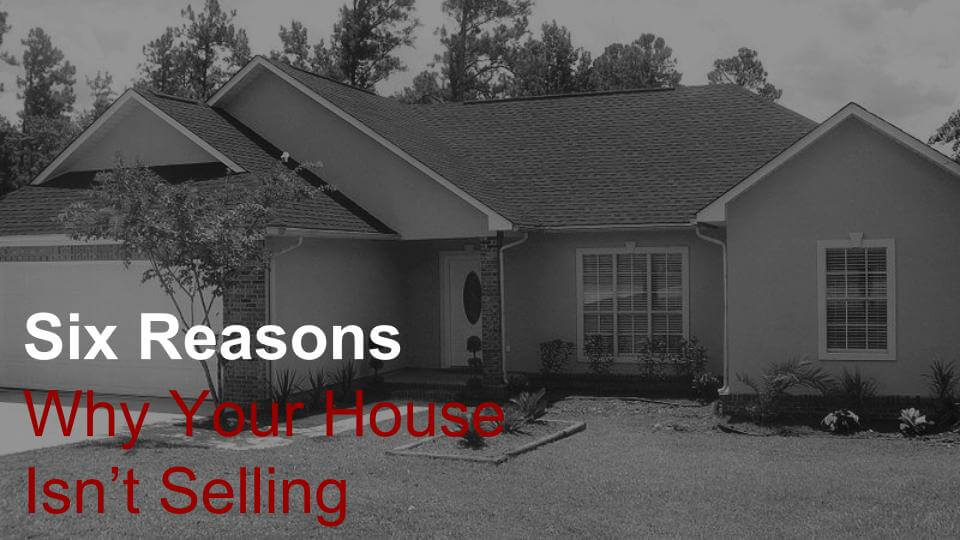 Six Reasons Why Your Pueblo House Isn't Selling