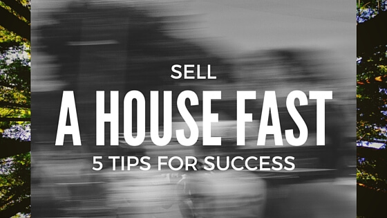 Sell A House Fast in Colorado Springs: 5 Tips For Success