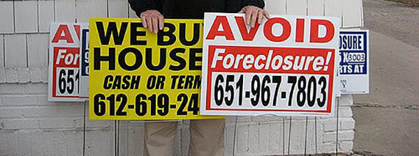 We Buy Houses Scams In Colorado Springs and How To Avoid Them