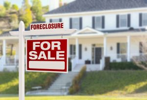 The Colorado Foreclosure Process