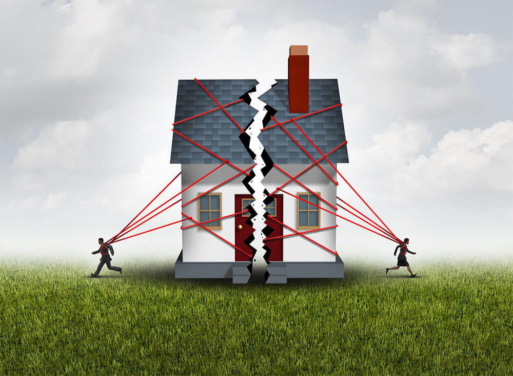 Who Gets the House in a Divorce in Colorado Springs, CO