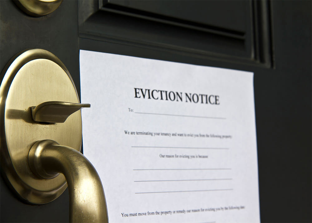 How to Evict a Tenant Quickly in Colorado