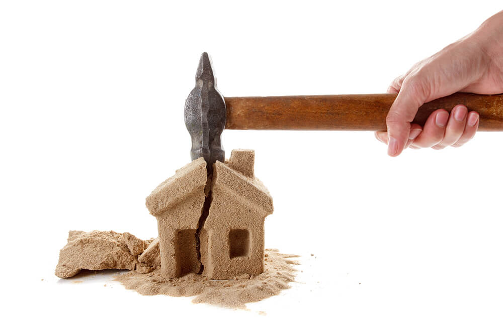 What is a Divorce House Buyout?