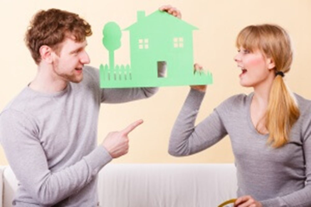 Selling Assets Before Divorce in Colorado