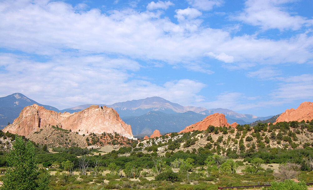 Why We Buy Colorado Springs Homes