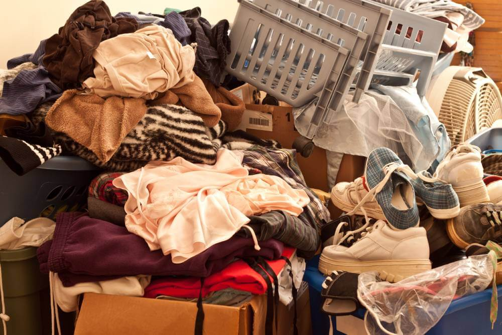 5 Tips to Renovate a Hoarder House