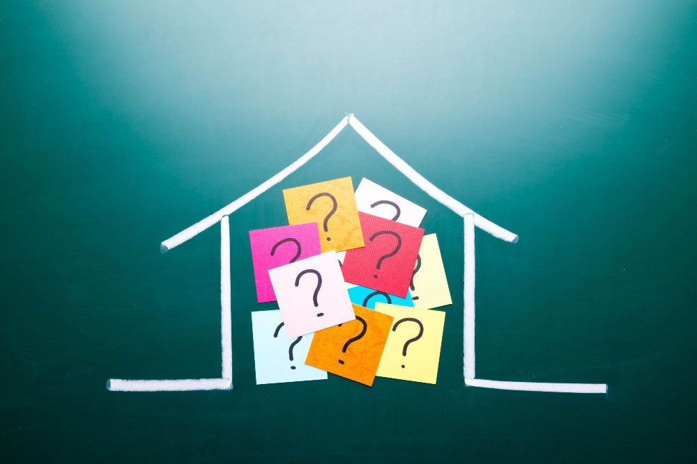 questions to ask when selling a house to cash buyers
