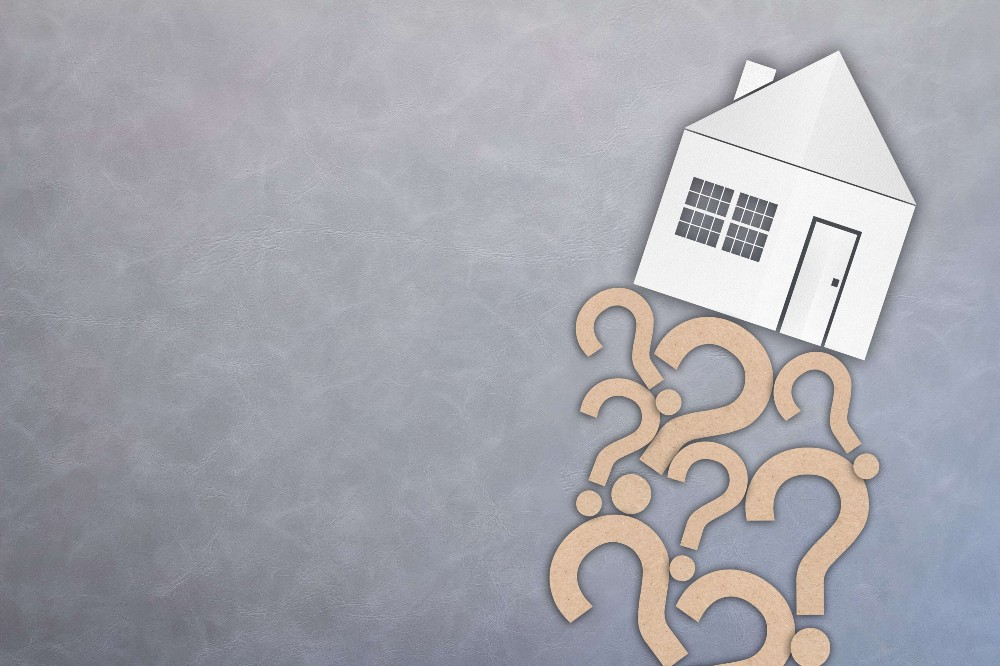 important questions to ask when selling a house to cash buyers