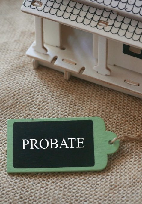 Sell Probate House Colorado Spring CO